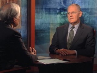 Wendell Potter on Bill Moyers