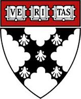 Harvard Bus School logo